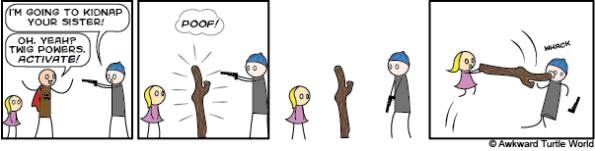 #3.2 Twigman(.2)