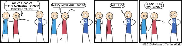 #41.2 Normal Bob