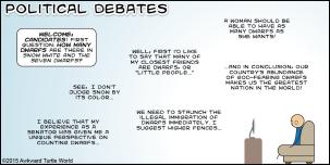 #139 political debates